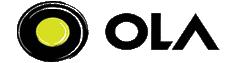 ola cabs logo